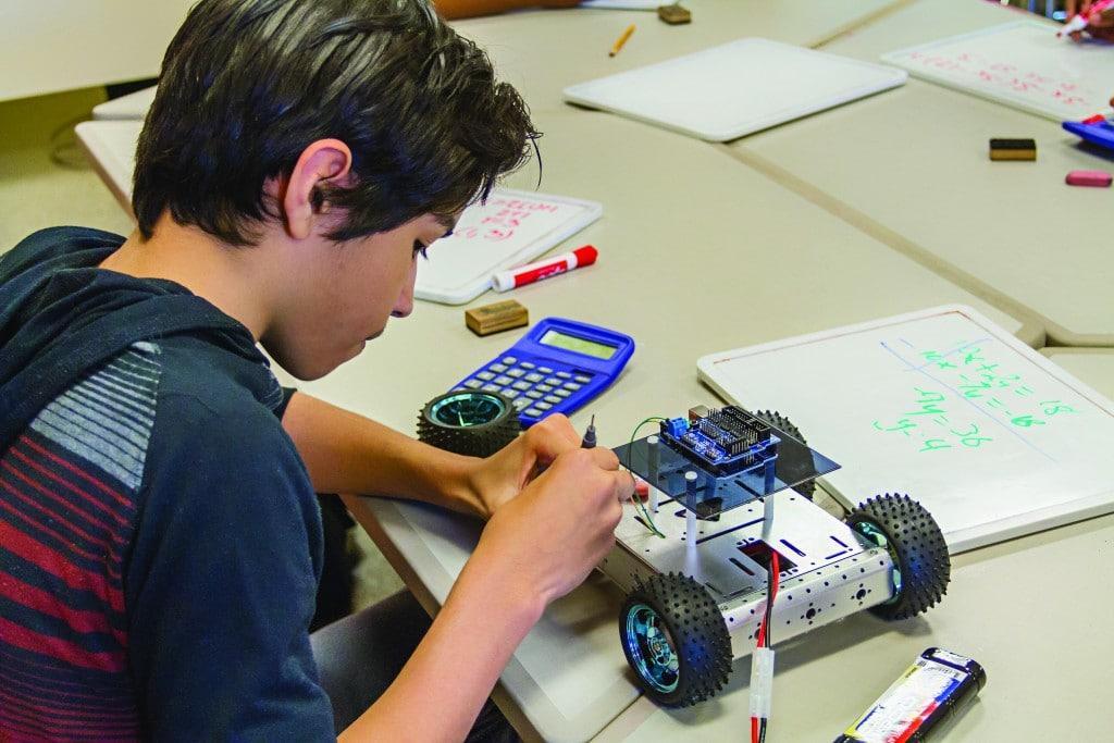 Cleveland Metropolitan School District (CMSD) School of Engineering