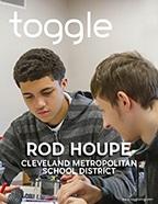 Rod Houpe - Cleveland Metropolitan School District
