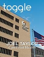 Joel Taylor - CarePoint