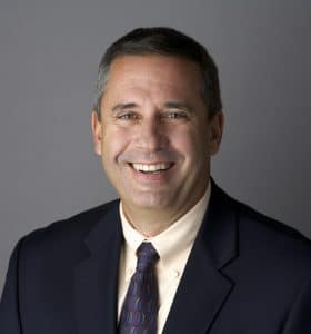 Jim Ayres, Amway North America