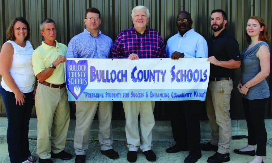 Craig Liggett Bulloch County Schools Togglemag