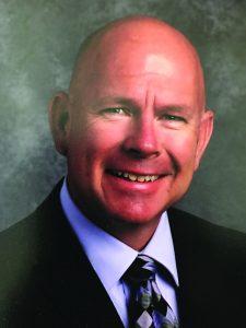 Don Ringelestein — Aurora West School District 129