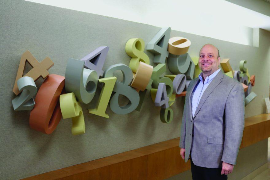 David Emmer – Anchin, Block & Anchin LLP
