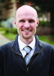 Adam McMickell – Ogden City School District