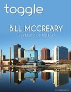 Bill McCreary - University of Toledo