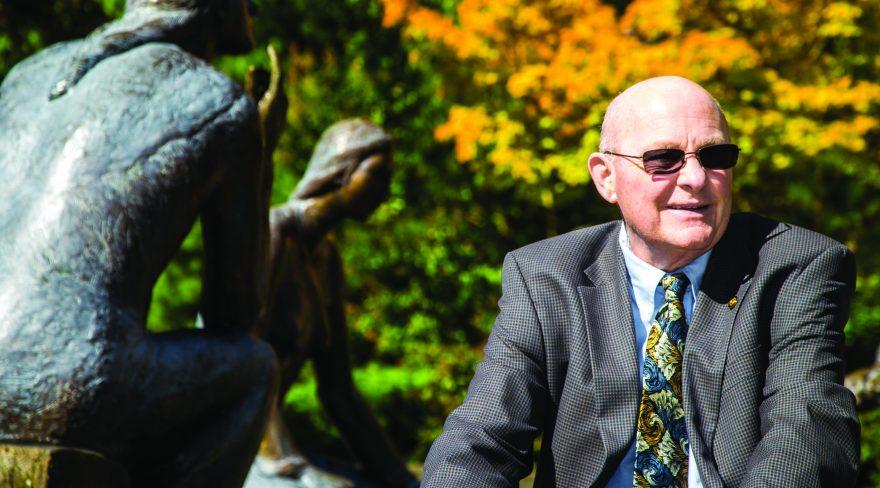 Curt Pederson - University of Portland