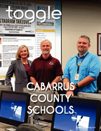 thumbnail of Cabarrus County Schools