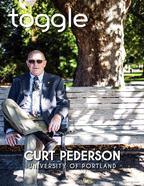 thumbnail of Curt Pederson – University of Portland