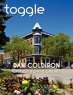 thumbnail of Dan Coldiron – City of Fort Collins