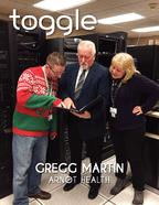 thumbnail of Gregg Martin – Arnot Health