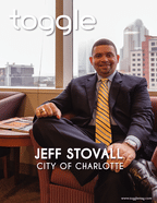thumbnail of Jeff Stovall – City of Charlotte