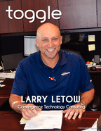 thumbnail of Larry Letow – Convergence Technology Consulting