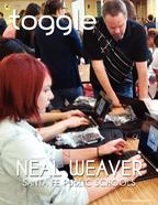 thumbnail of Neal Weaver – Santa Fe Public Schools