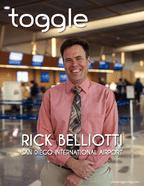 thumbnail of Rick Belliotti – San Diego International Airport