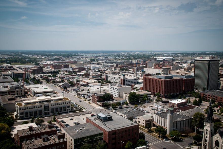 Ed Toner – Nebraska