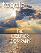 Bryson Koehler - The Weather Company Toggle Magazine