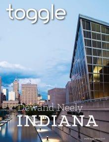 Dewand Neely - Indiana