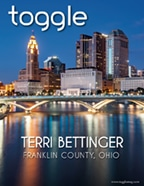 Terri Bettinger - Franklin County, Ohio