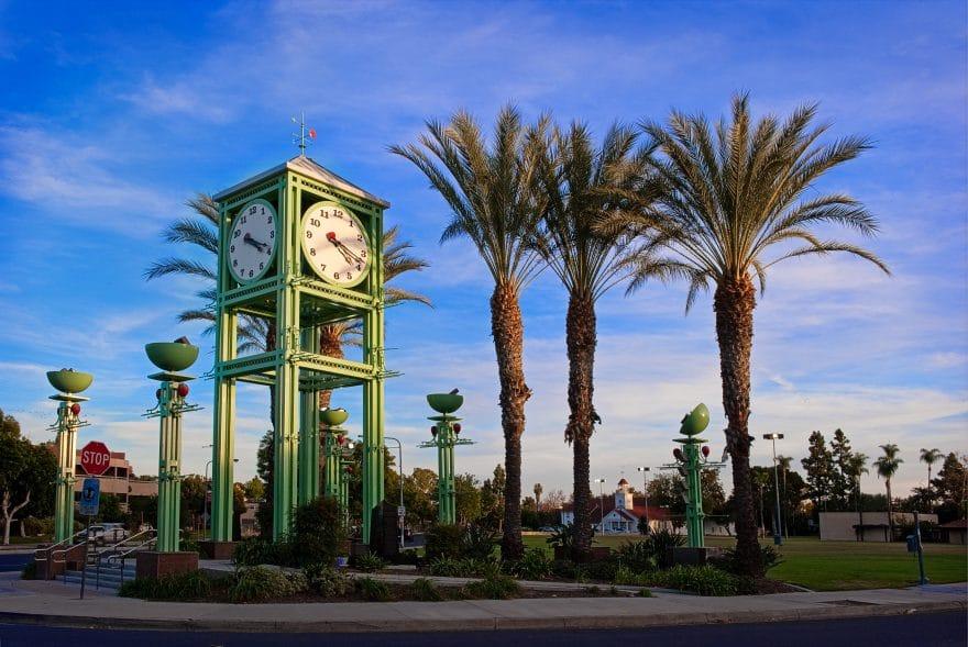 City of Garden Grove