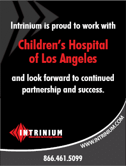 Children's Hospital Los Angeles - ToggleMAG