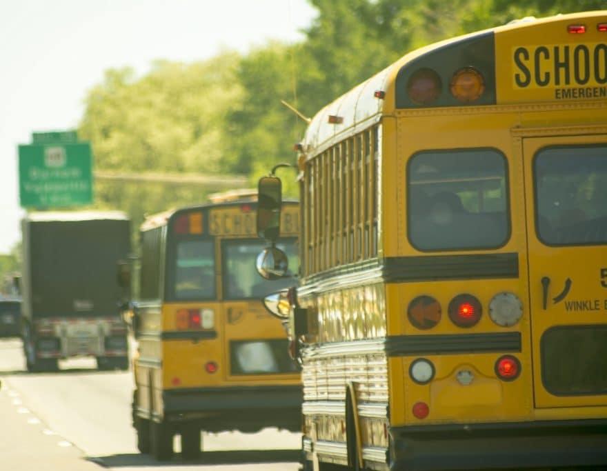 Omaha Public Schools