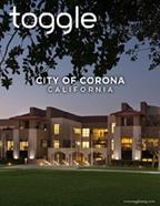 City of Corona CA