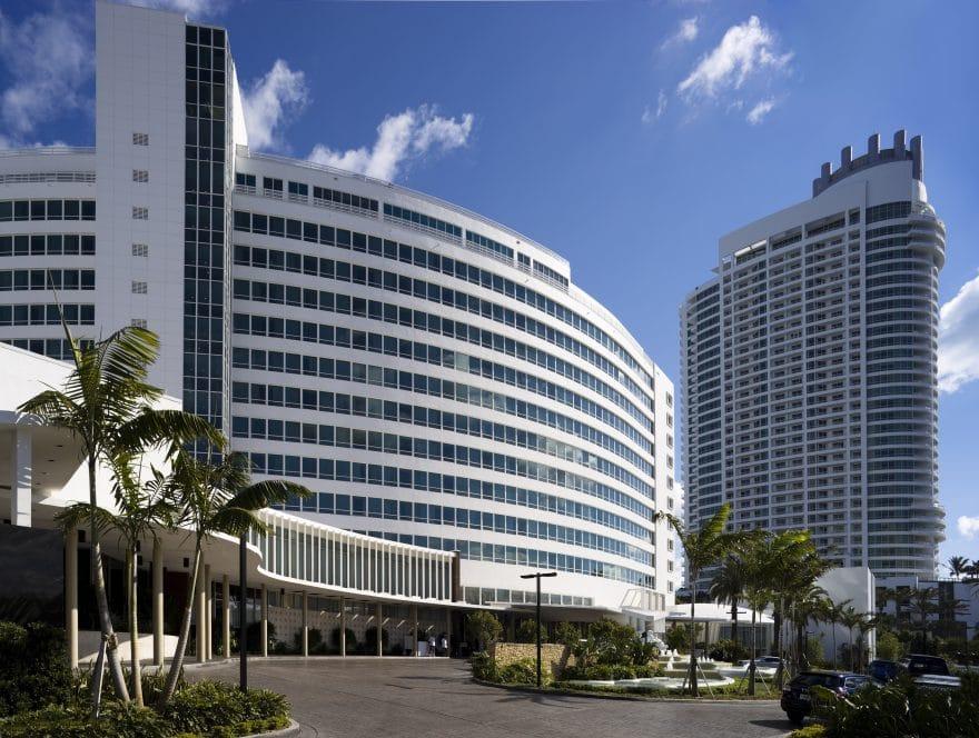 Craig Corbin – Fontainebleau Miami Beach
