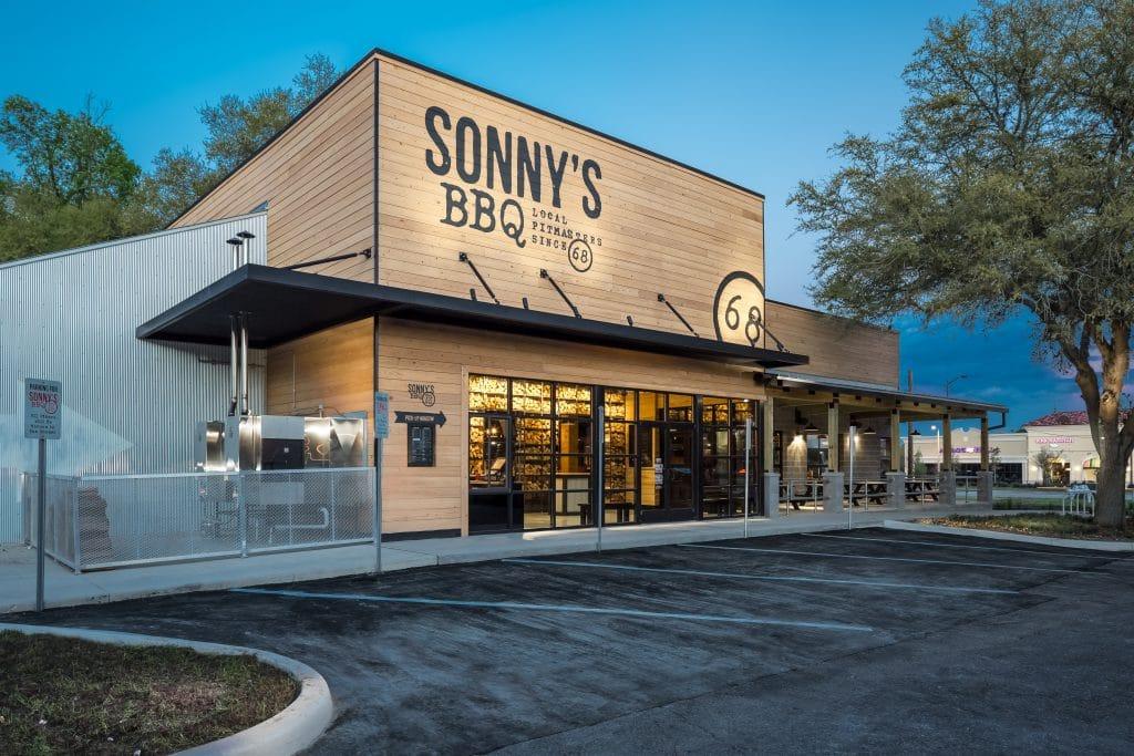 Joe Tenczar - Sonny's BBQ