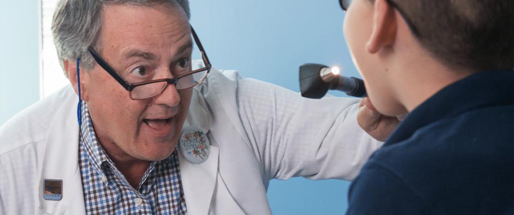 Phil Campbell - CalvertHealth Medical Center