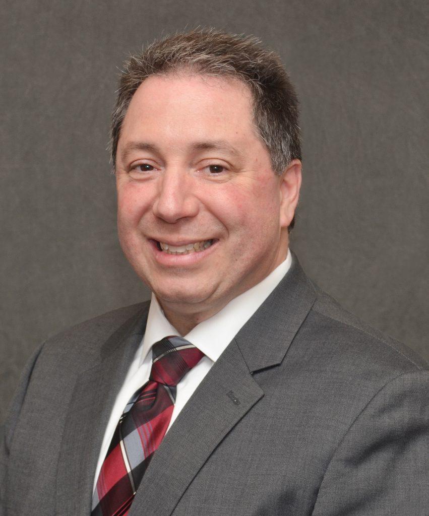 Mike Ricci - Massachusetts Eye and Ear
