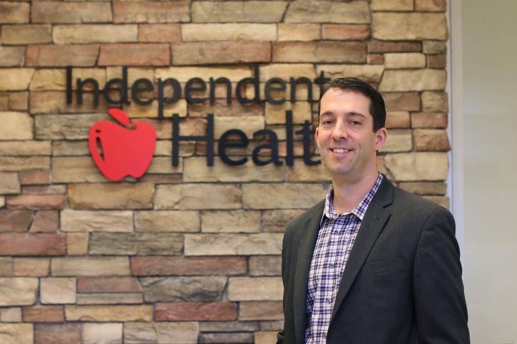 Jeremy Walczak - Independent Health