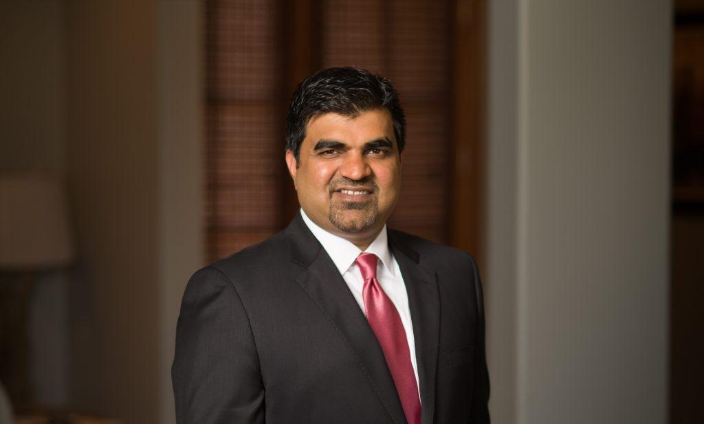 Ahmad Sharif, MD – Fresenius Medical Care