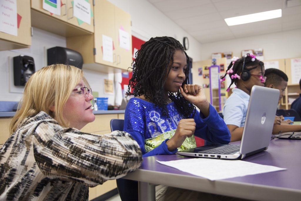 Sarah Trimble-Oliver – Cincinnati Public Schools