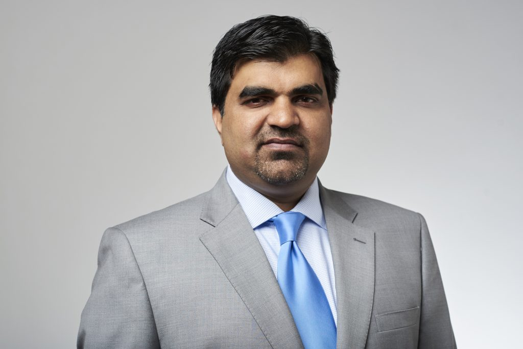 Ahmad Sharif, MD – Fresenius Medical Care