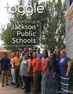 Stephan George – Jackson Public Schools - ToggleMAG