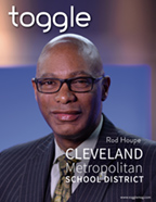 Cleveland Metropolitan School District Toggle Magazine