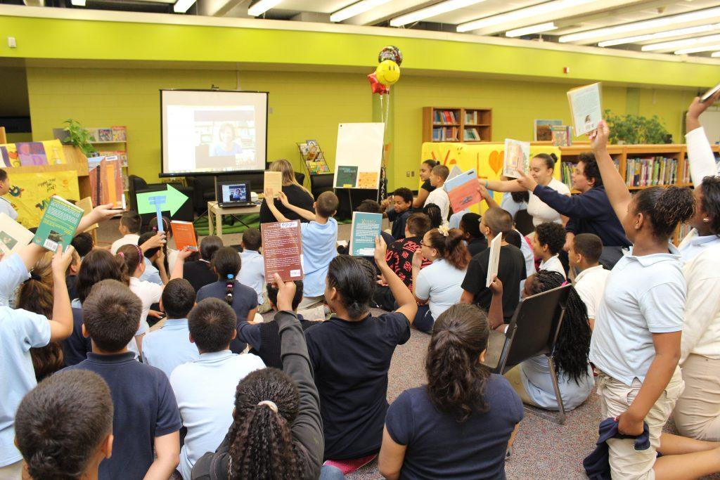 Paul Foster – Springfield Public Schools Toggle Magazine