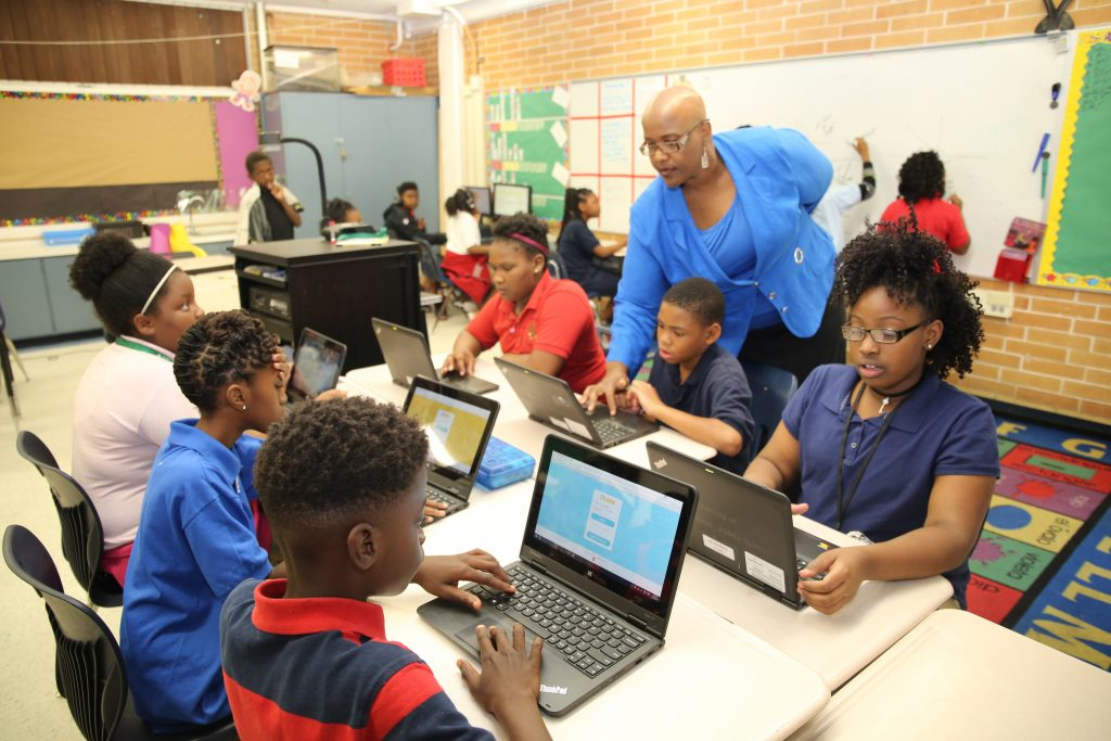 Jim Culbert – Duval County Public Schools Toggle Magazine
