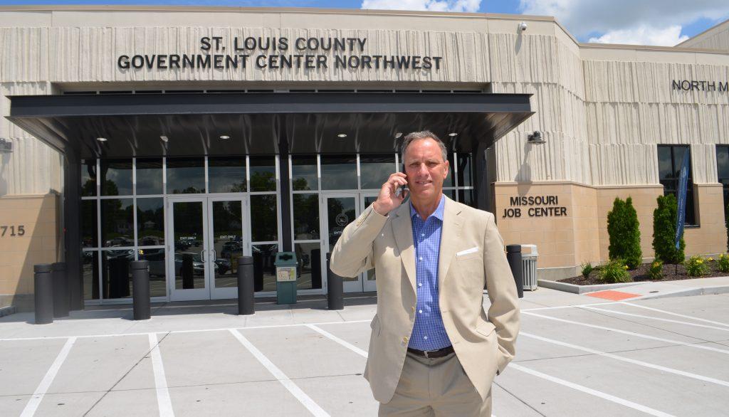 Rick Nolle – St. Louis County, Missouri Toggle Magazine