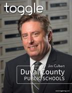 Duval County Public Schools Toggle Magazine