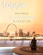 St. Louis County Missouri Toggle Magazine