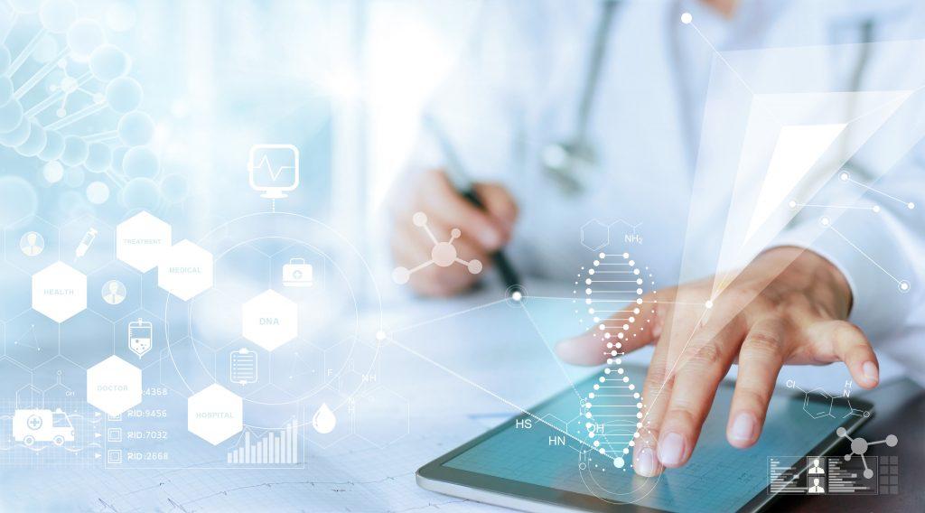Ravi Koganti – Englewood Hospital and Medical Center Toggle Magazine