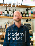 Modern Market Toggle Magazine