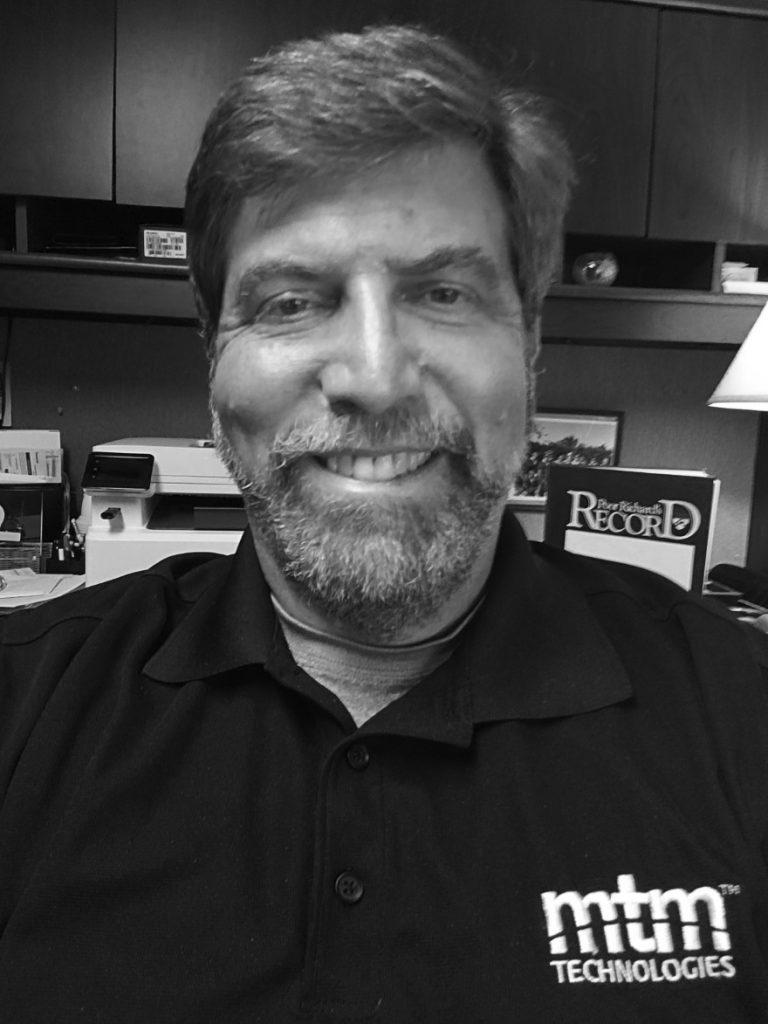 Gregory J. Turner – MTM Technologies Toggle Magazine