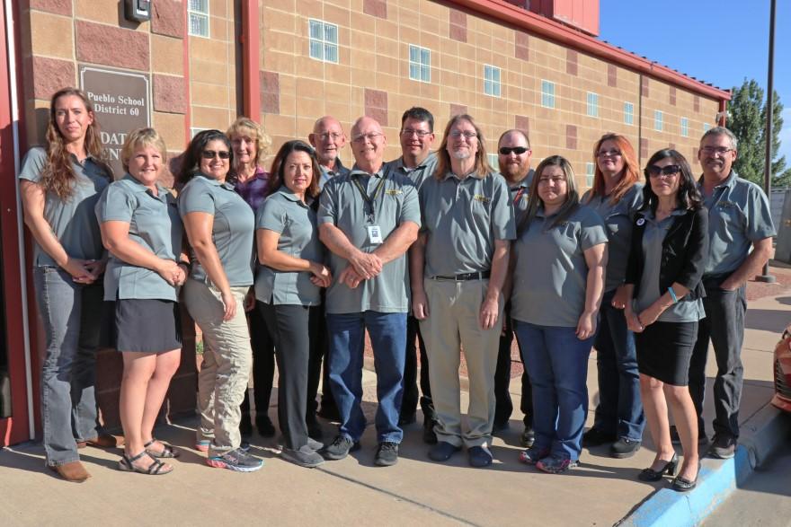 Zach Mather – Pueblo City Schools Toggle Magazine