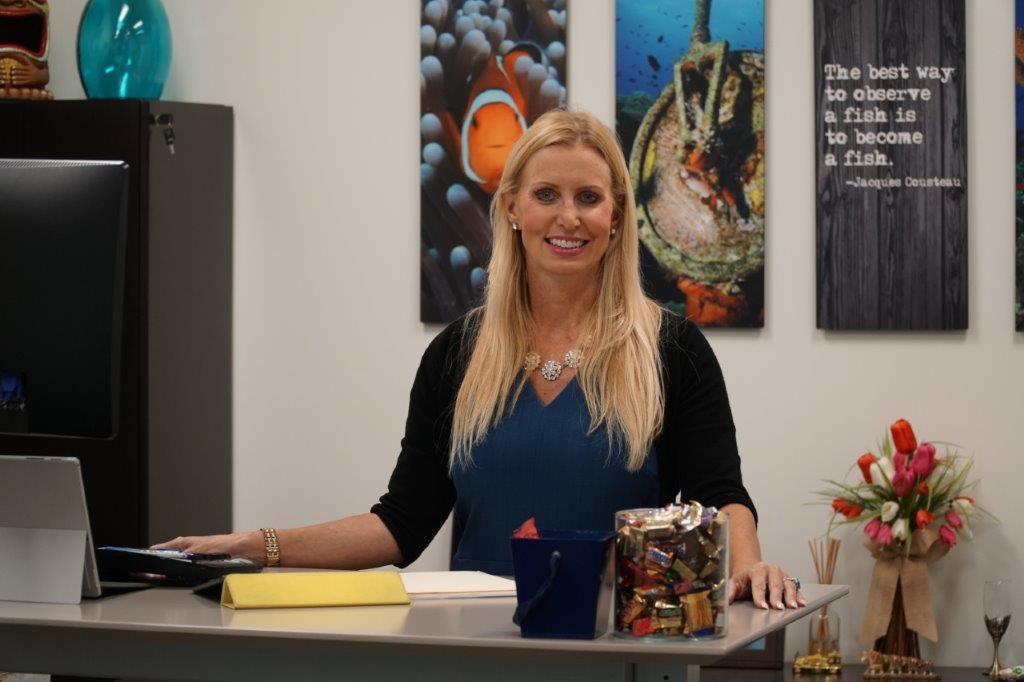Sarah Richardson – HealthCare Partners Toggle Magazine
