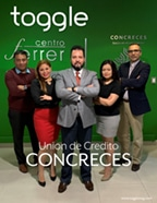Union de Credito Concreces