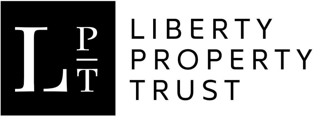 Jim Kurek - Liberty Property Trust