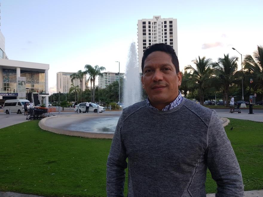 Jaime Garcia - Karisma Hotels & Resorts Toggle Magazine