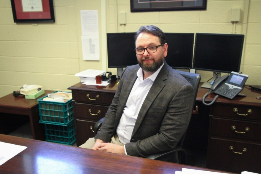 Jarrod Brogdon – Wiregrass Georgia Technical College Toggle Magazine